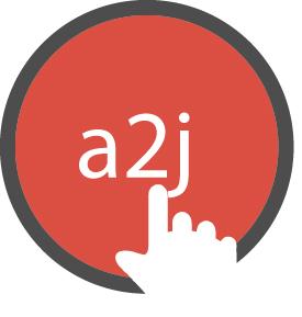 a2j.org logo